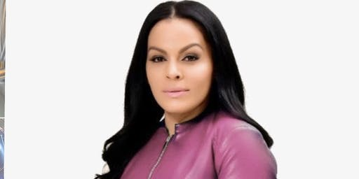 Yesenia Then / Mujer Victoriosa Managua 2019