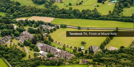 Tavistock Triathlon: The Squirrel - Cornish Tri Series VI tickets