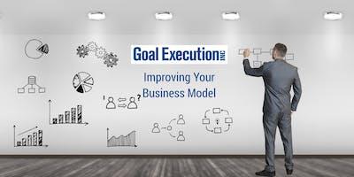 Improving Your Business Workshop