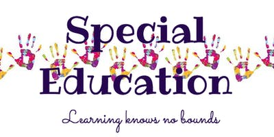 Understanding Special Education