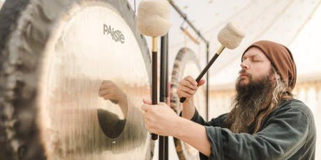 Meditation and Gong Spa Evening tickets