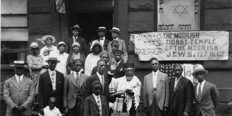 The Jewish Harlem Walking Tour tickets