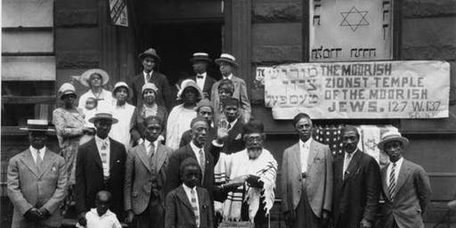 The Jewish Harlem Walking Tour