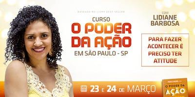 (São Paulo - SP] O Poder da Ação T01