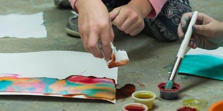 2019 Youth Summer Art Program tickets