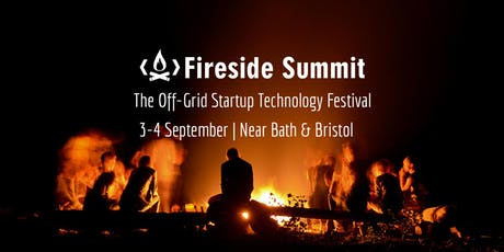 Fireside Summit 2019 tickets