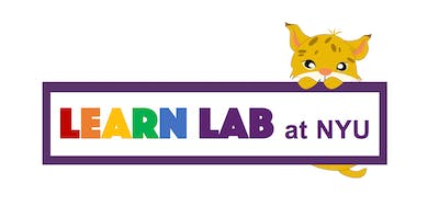 NYU LEARN Lab - Child Language Research