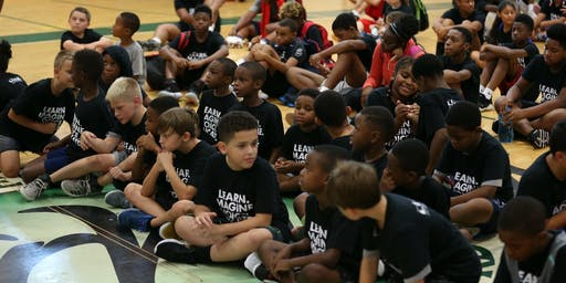 Jason Thompson Elite Basketball Camp Sponsored By L.I.V.E. Like JT