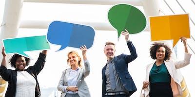 Aurora Business Services | Communication Skills Training | Leeds