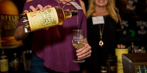 Whiskies of the World® Austin 2019