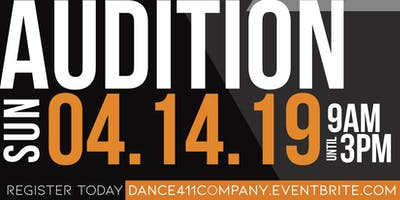 Check out Dance 411 Competition and Performance Company 2019