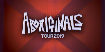 Aboriginals Tour 2019 - GLASGOW