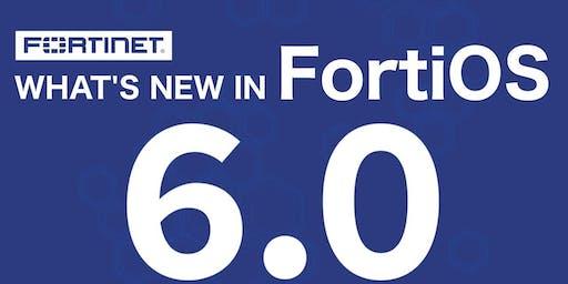 FortiOS 6.0 Basic, Secure Access & SDWAN GD- Guadalajara