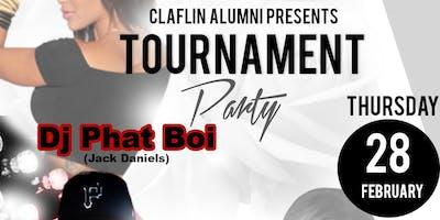 ** Tournament Party