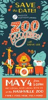 RESCHEDULED!! Date To Be Announced- Nashville Zoo Boogaloo!!