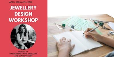 Jewellery Design Workshop