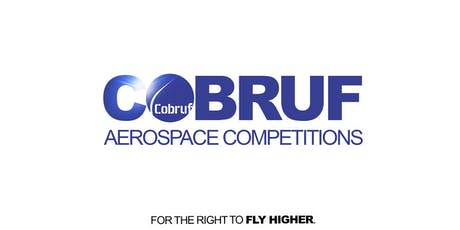 2019 COBRUF Aerospace Competitions tickets