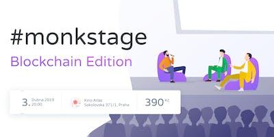 #monkstage - Blockchain Edition