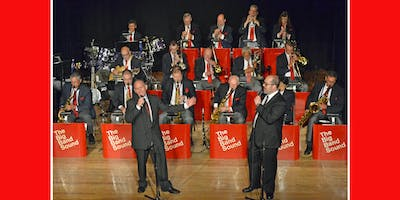 More Sinatra, Big Band Style (Benefit for Sparrow's Nest)