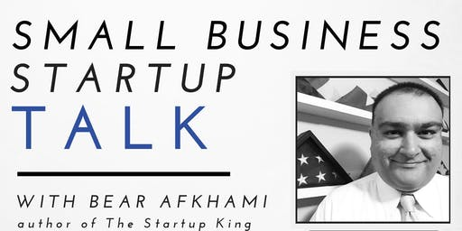 Small Business Startup Talk
