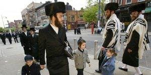 The Land of Chasidim - A Walking Tour of Williamsburg