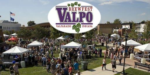 Valpo Brewfest 2019