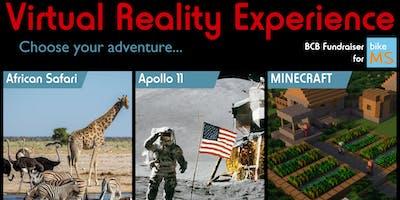 Virtual Reality Experience - Goldsboro