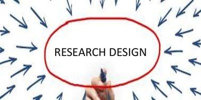 CCRF Signature Series II: Research Proposals: Draft Review