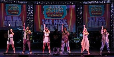 Decades Rewind - Pawleys Island Festival of Music & Art