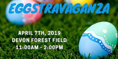 Eggstravaganza 2019: Creekside Church