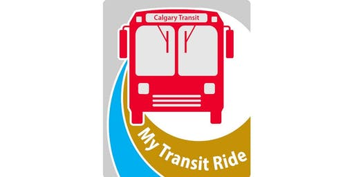 My Transit Ride - August 01, 2019