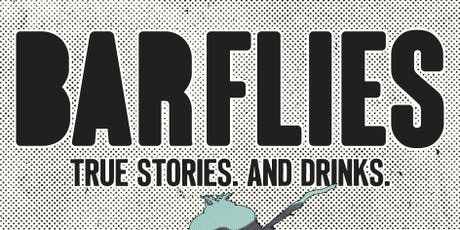 BAR FLIES: A MONTHLY READING SERIES tickets