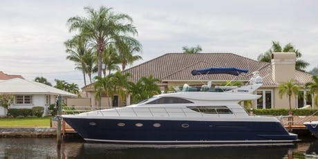 SUMMER IN MIAMI BEACH 2019 PRIVATE YACHT CHARTER   tickets
