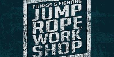 Jump Rope Workshop
