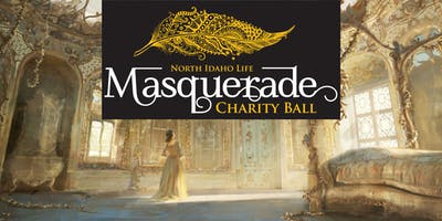 North Idaho Life Epic Masquerade Charity Ball 2019