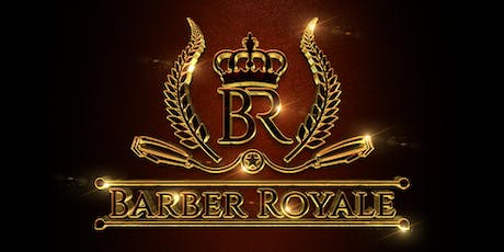 Barber Royale Hosted By Jay Majors Education with Vic Blends tickets