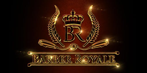 Barber Royale Hosted By Jay Majors Education with Vic Blends