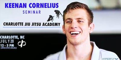 Keenan Cornelius Seminar | Charlotte, NC