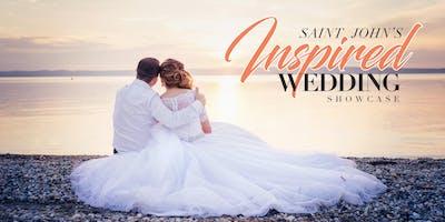 Inspired Wedding Showcase 2019