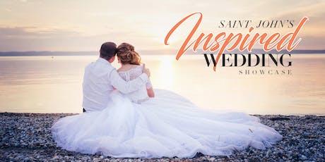 Saint John Bridal Event tickets