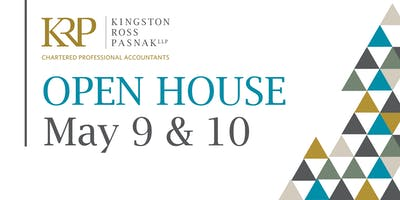 KRP Open House and Professional Workshop