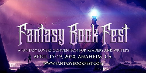 Fantasy Book Fest 2020