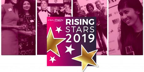 Rising Star Award's Ceremony - Guest Ticket tickets