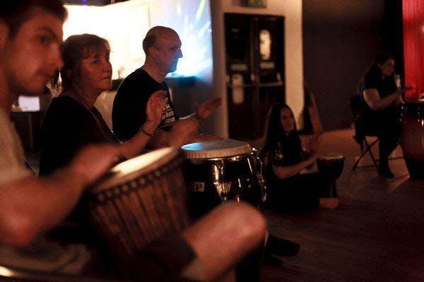 Drum n Dance