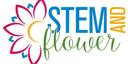 DIY & Engineering for Kids Camp @STEM and Flower