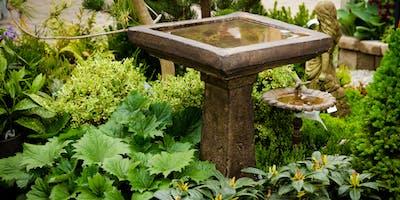 Winning Plant Combinations: Spring Garden Series #GROWniagara