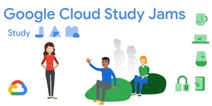 Google Cloud Study Jams 2019