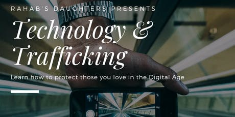 Technology and Trafficking tickets