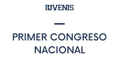Primer Congreso Nacional Iuvenis