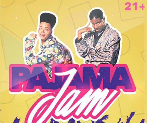 The Pajama Jam Hip Hop and R&B Edition